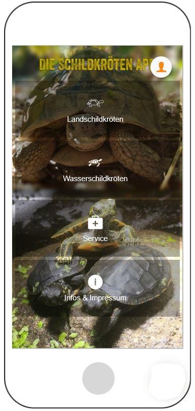 Schildkroeten-App